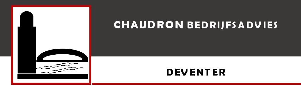 Chaudron Bedrijfsadvies