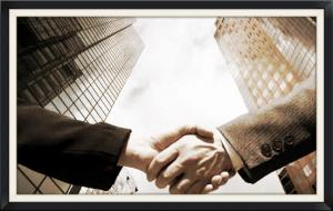 MKB Commissaris - Samenwerken voor succes